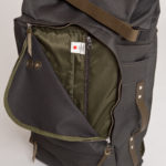3 Way Briefcase Khaki