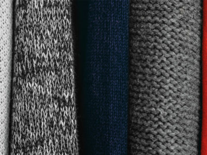 In the high-quality wool forlove