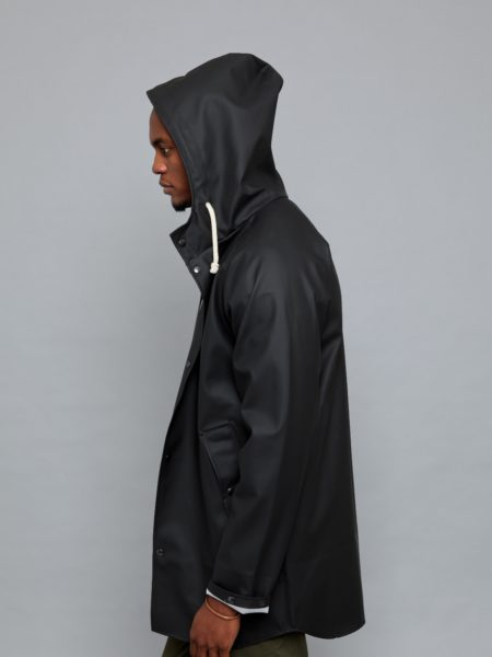 Elka Raincoat Black sonderby