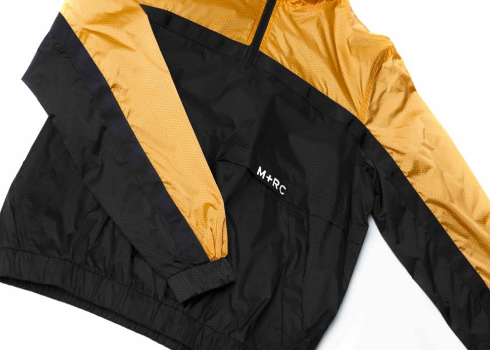 M+RC NOIR clothing