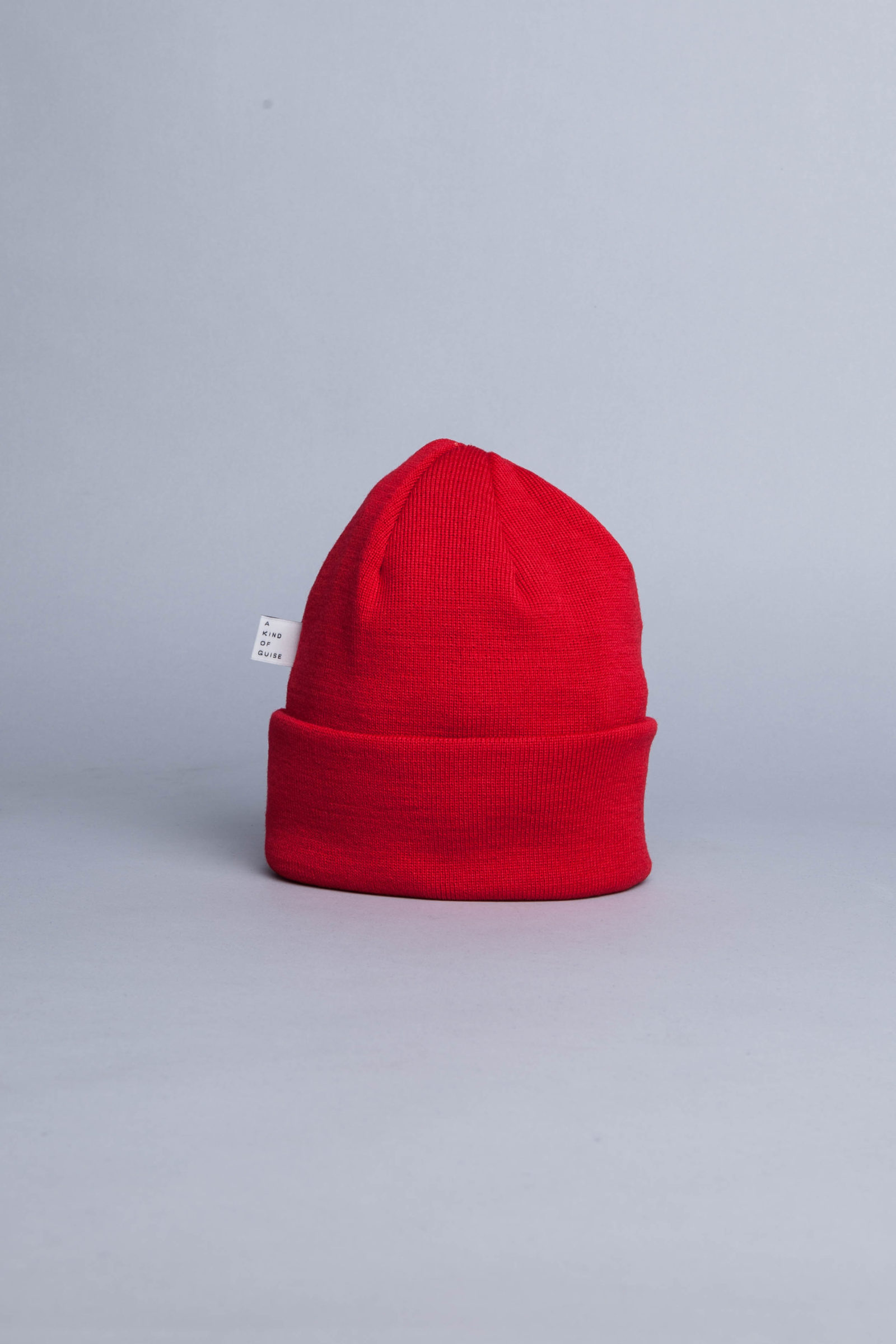 e1748943cca A Kind of Guise Permanents Beanie Red • Centreville Store ...