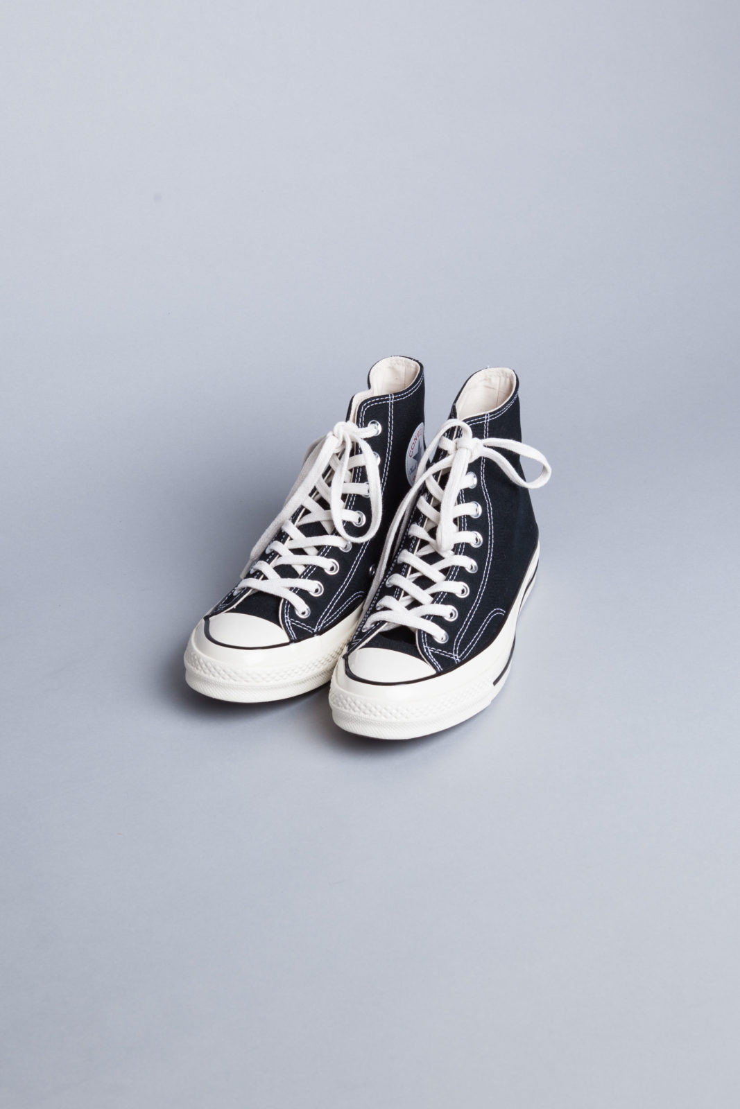 47d7262f87f9 Converse Chuck Taylor 70 Black High • Centreville Store