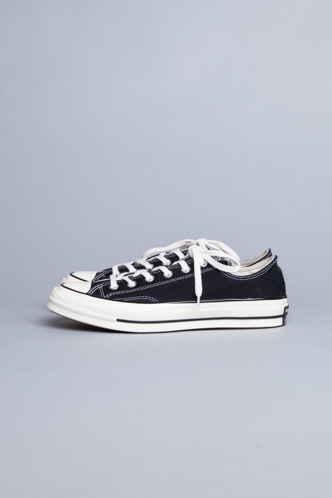 pretty nice 06730 5ff60 Chuck Taylor 70 OX Low Black
