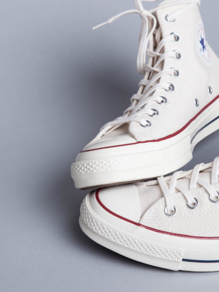 Converse Chuck taylor parchment high 70 seventies