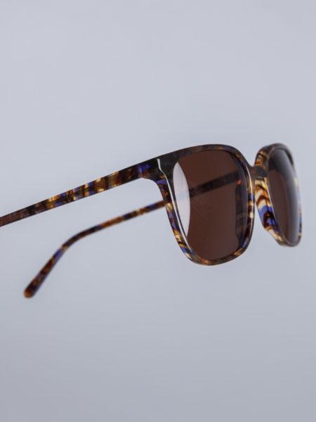 A Kind of Guise Marseille Sunglasses Lava