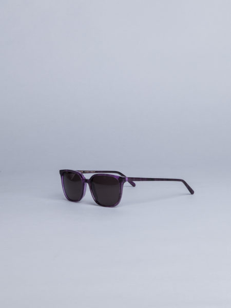 A Kind of Guise Marseille Sunglasses Purple Haze