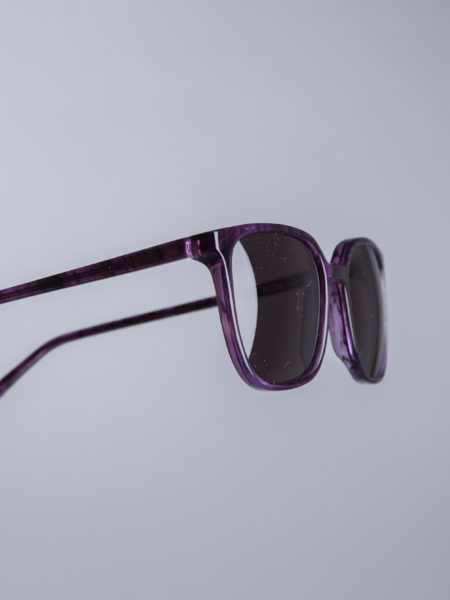 A Kind of Guise Marseille Sunglasses Purple Haze munich