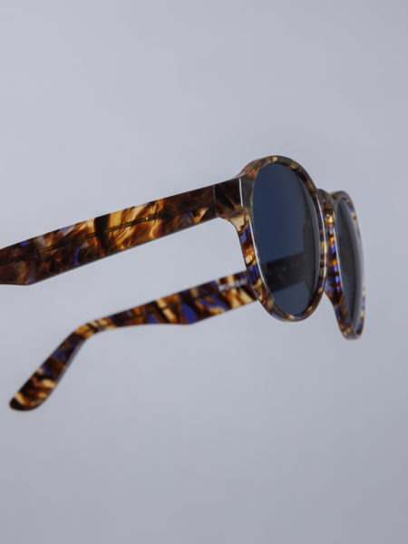 A Kind of Guise Mumbai Sunglasses Campfire frames