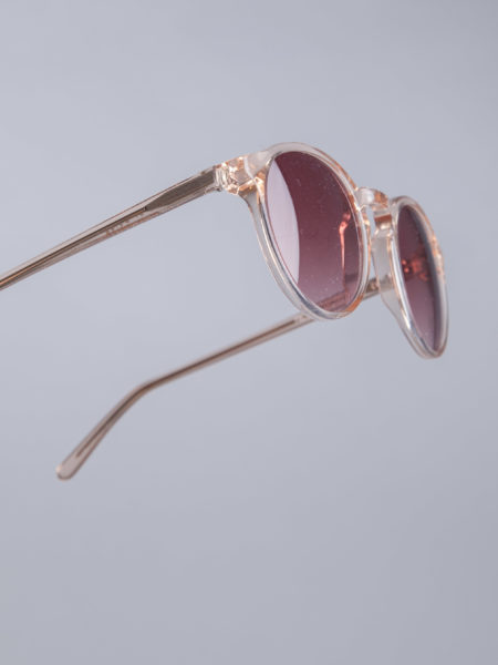 A Kind of Guise Palermo Sunglasses Crystal Rose berlin