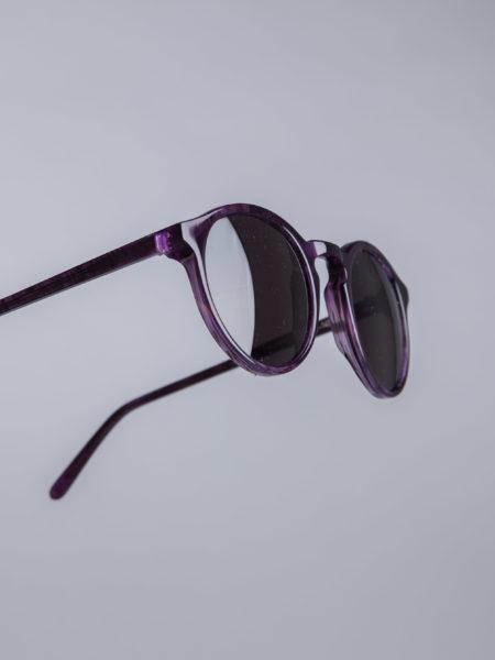 A Kind of Guise Palermo Sunglasses Purple Haze