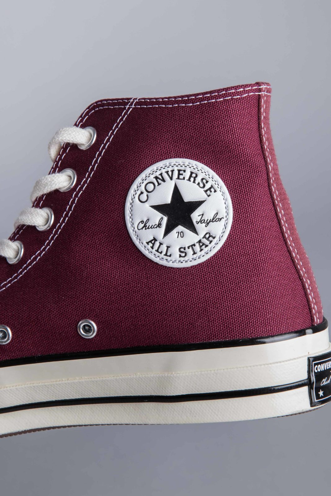 84fcec1f83bc ... Converse Chuck Taylor 70 Burgundy all star 70s  Converse ...