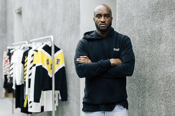 Virgil abloh streetwear