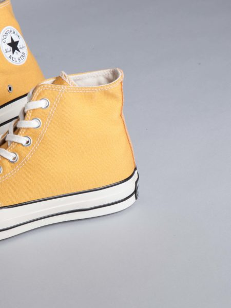 Converse Chuck Taylor 70 Sunflower sneakers