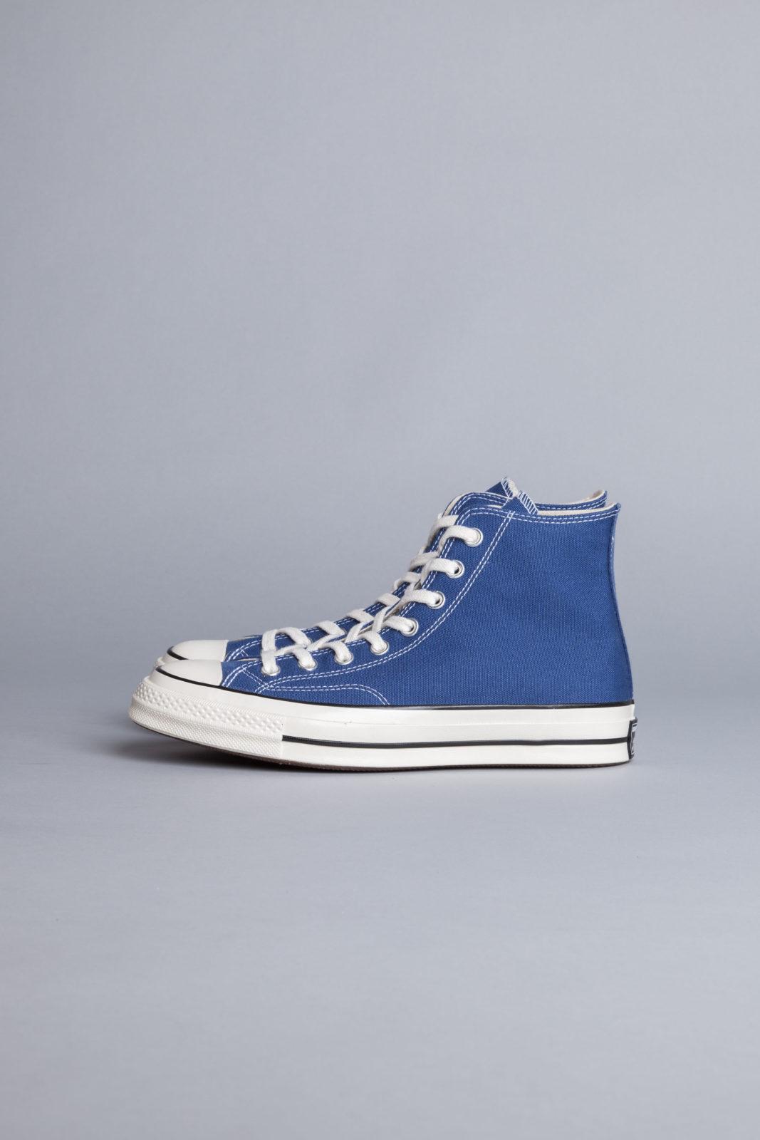 a23b6f32b75f Converse Chuck Taylor 70 True Navy all star shoes  Converse ...