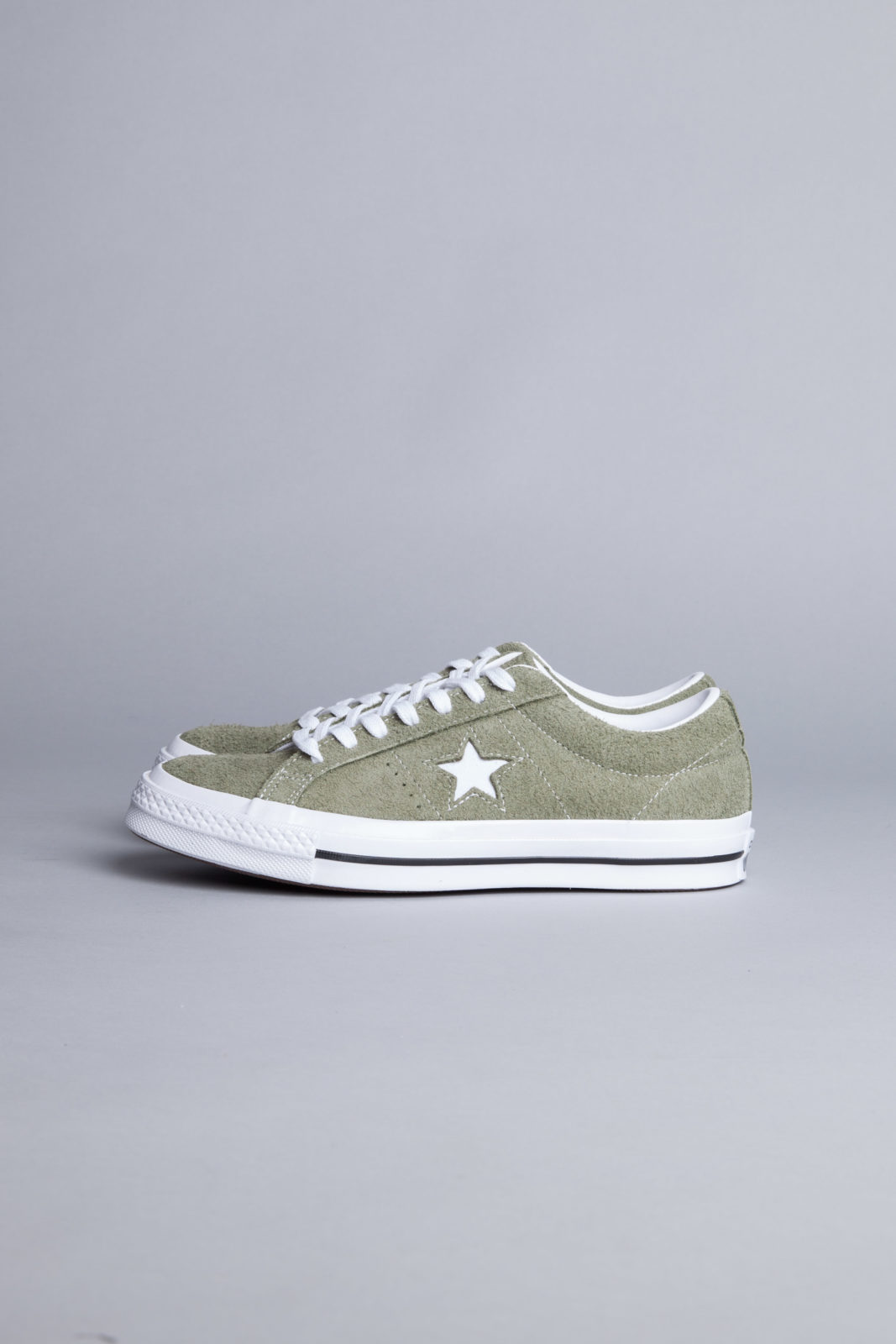 66574834b9620f Converse One Star OX Field Surplus • Centreville Store