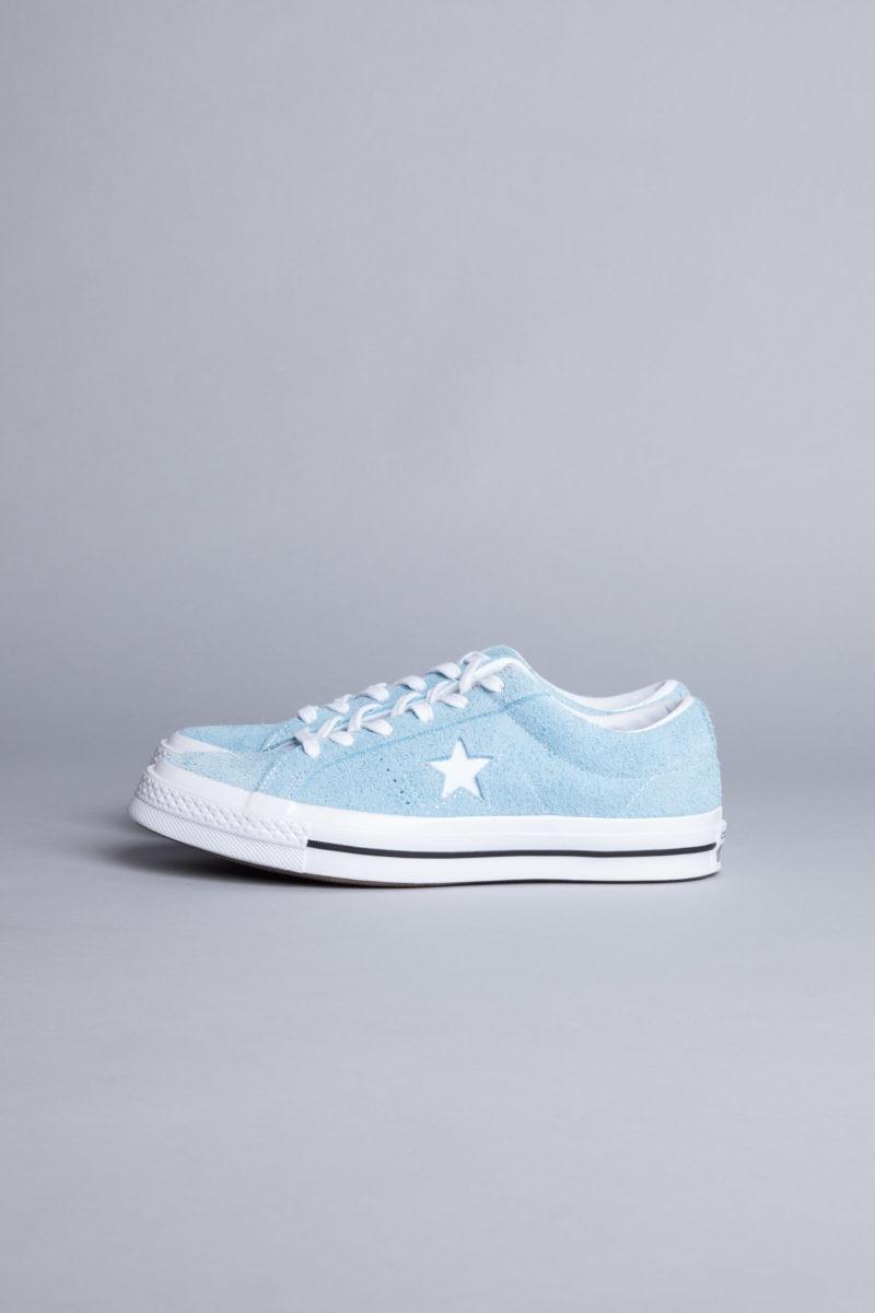 One Star OX Shoreline Blue