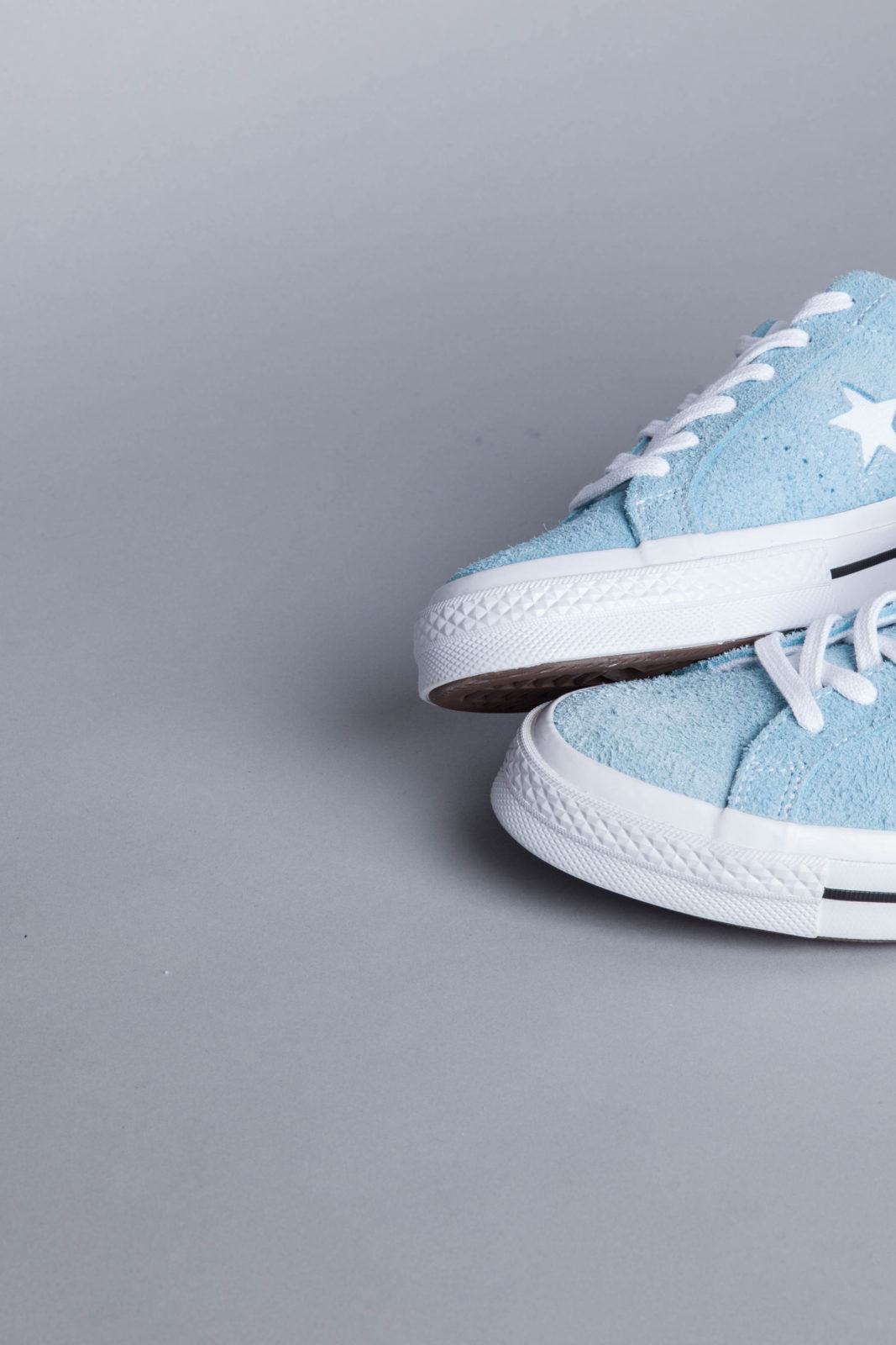 fb1ae7c30a5 Converse One Star OX Shoreline Blue • Centreville Store
