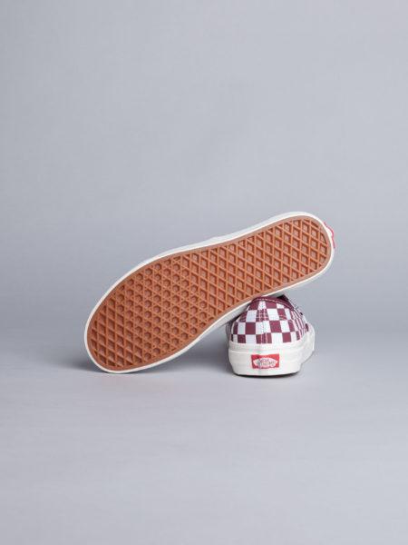Vans Authentic Checkerboard old skool