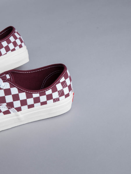 Vans Authentic Checkerboard sale