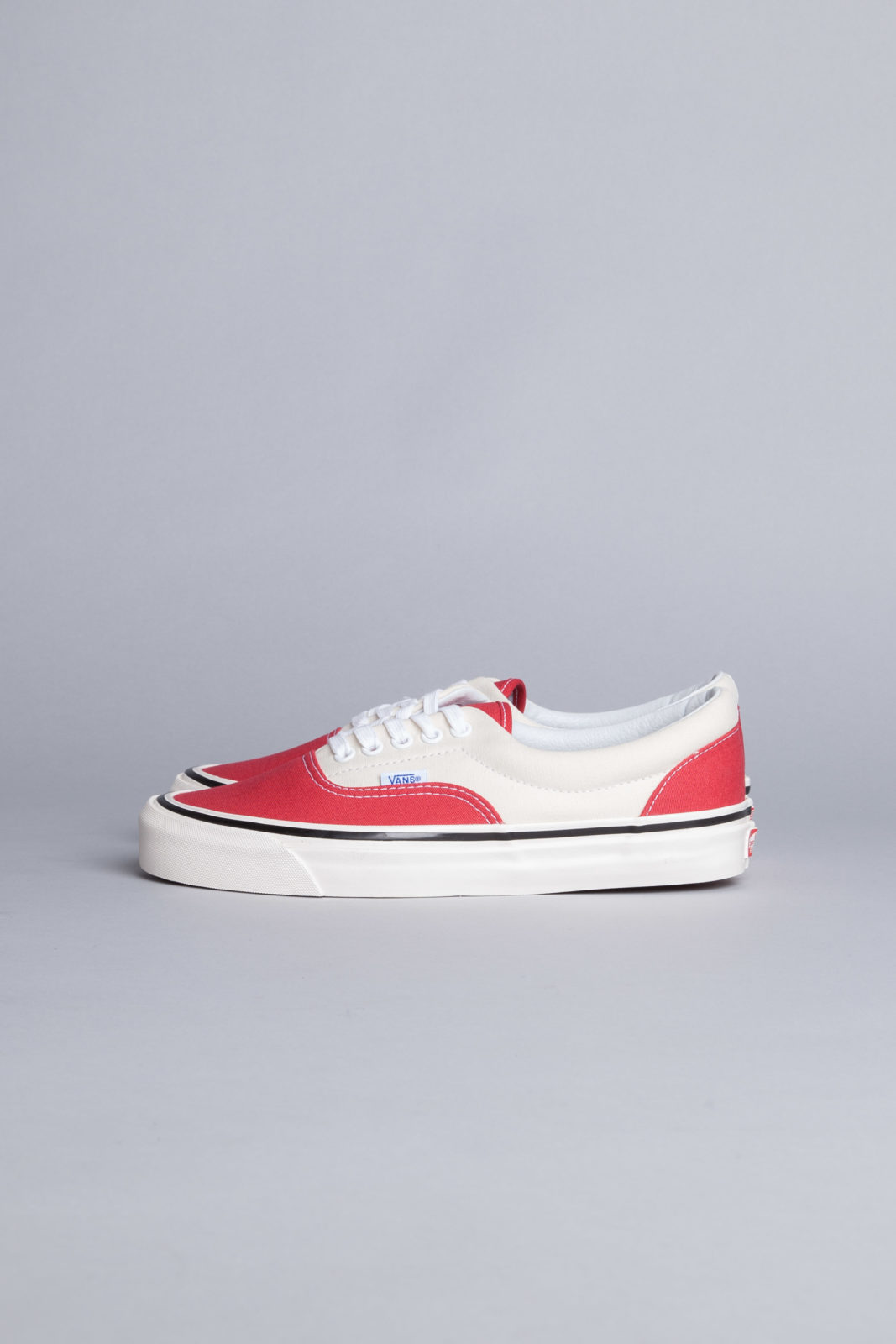 faeb3265b0c6 Vans Era 95 DX OG Red White • Centreville Store in Brussels