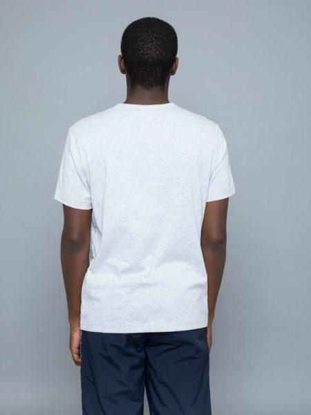 Champion Stripe T-shirt Grey shop