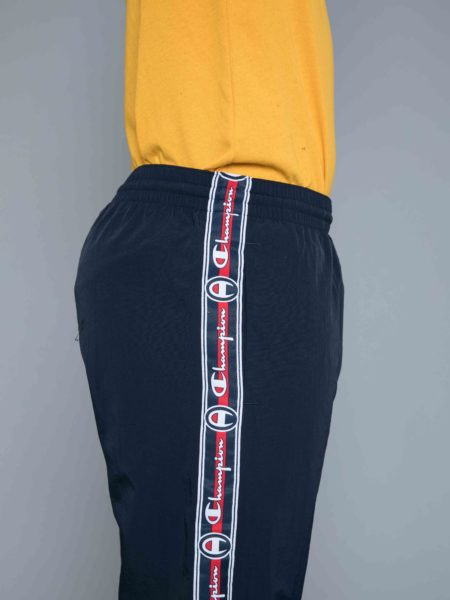 Champion Track Pant Navy sweatshirt