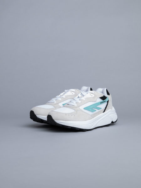 Hi-Tec Silver Shadow Bone White hts shoes