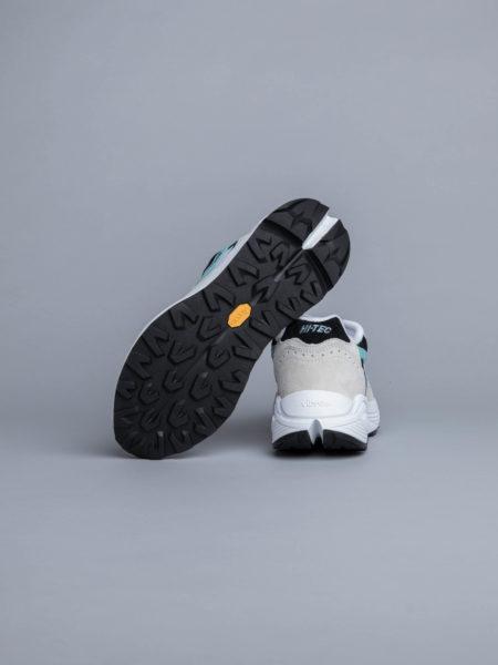 Hi-Tec Silver Shadow Bone White hts sneakers