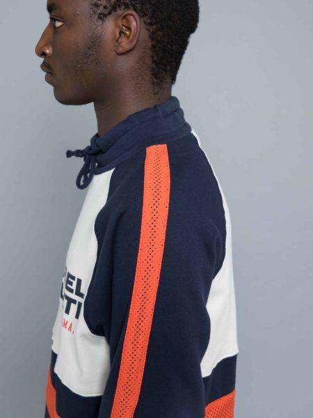 Russel Athletic Lewis Original Warm up Sweater sale