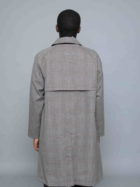 Still By Hand Reversible Coat japan