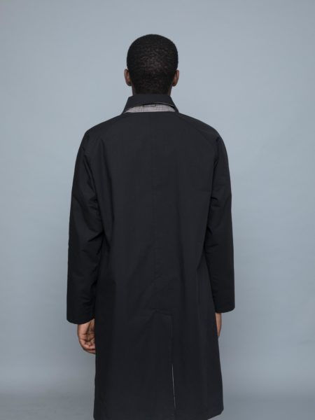 Still By Hand Reversible Coat shop
