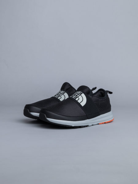 The North Face Cadman NSE Mocassin black