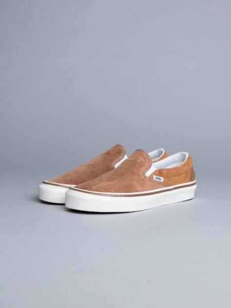 Vans Classic Slip On 9 OG Hart sneakers