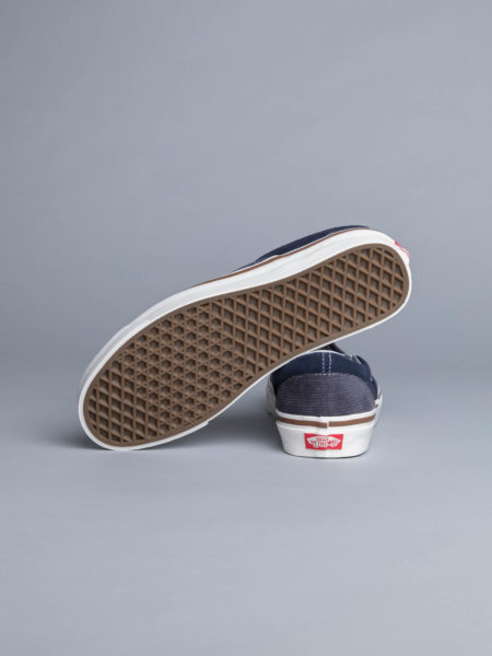 Vans Classic Slip On 9 OG Navy sale