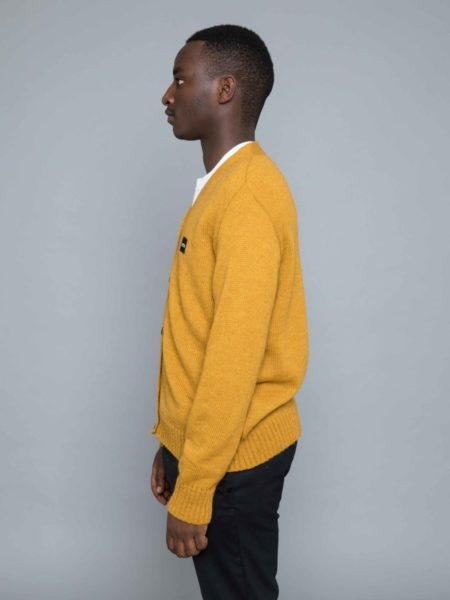 Arte Antwerp Kardi Cardigan Citrus shop