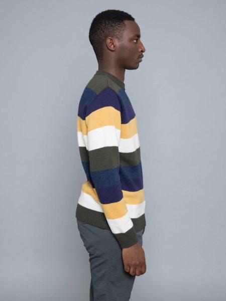 Arte Antwerp Kaylor Knitwear Multicolor brussels