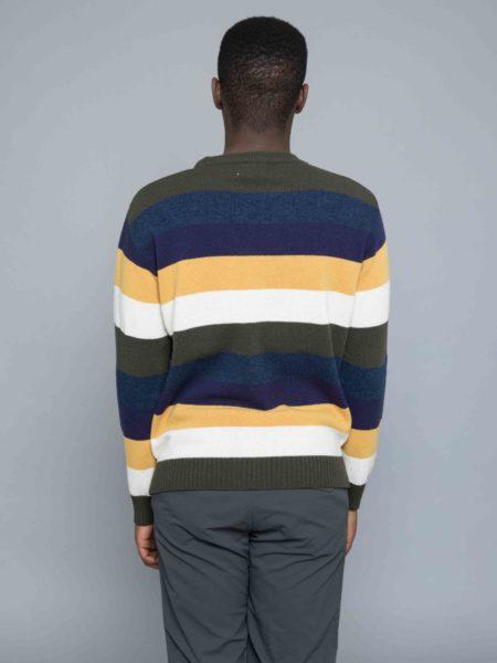 Arte Antwerp Kaylor Knitwear Multicolor sales
