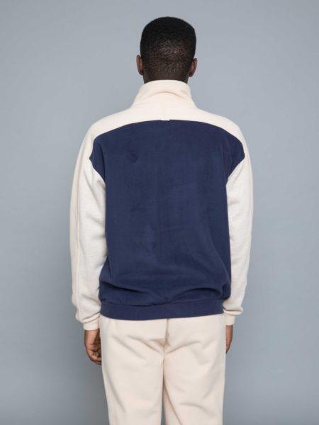 Drole de Monsieur Polar Track Jacket alkarus