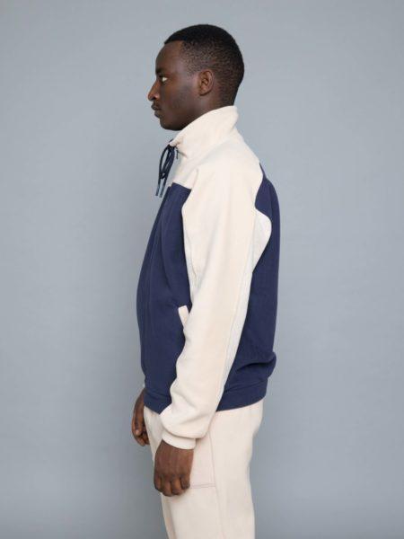 Drole de Monsieur Polar Track Jacket ddm