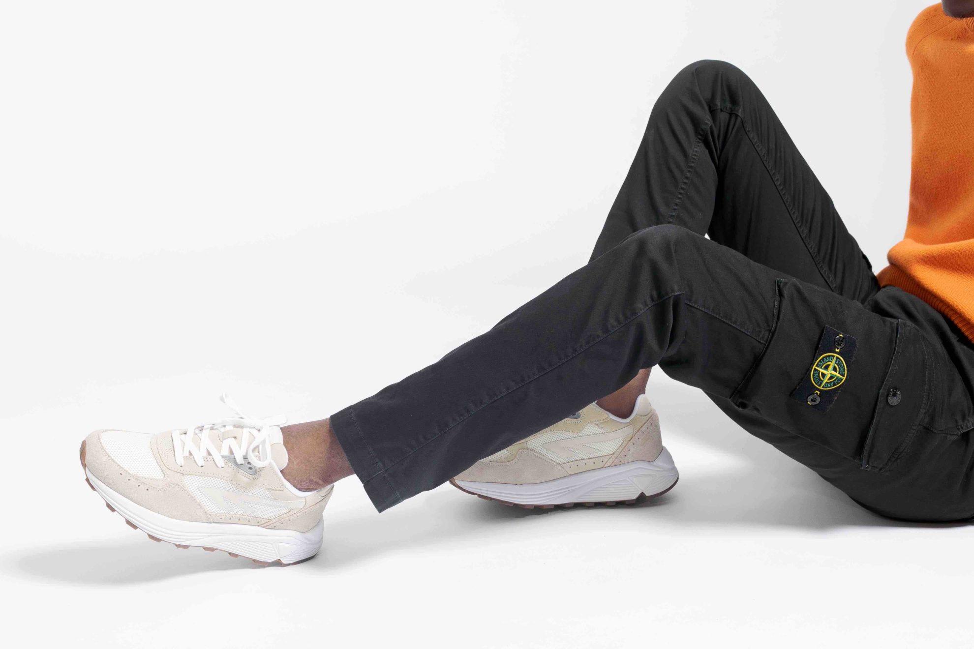 Hi-Tec • The Underrated Sneaker