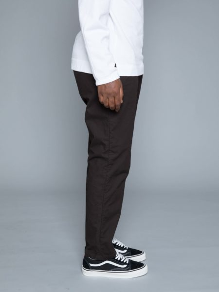 Still By Hand Relax In-tuck Pants brand