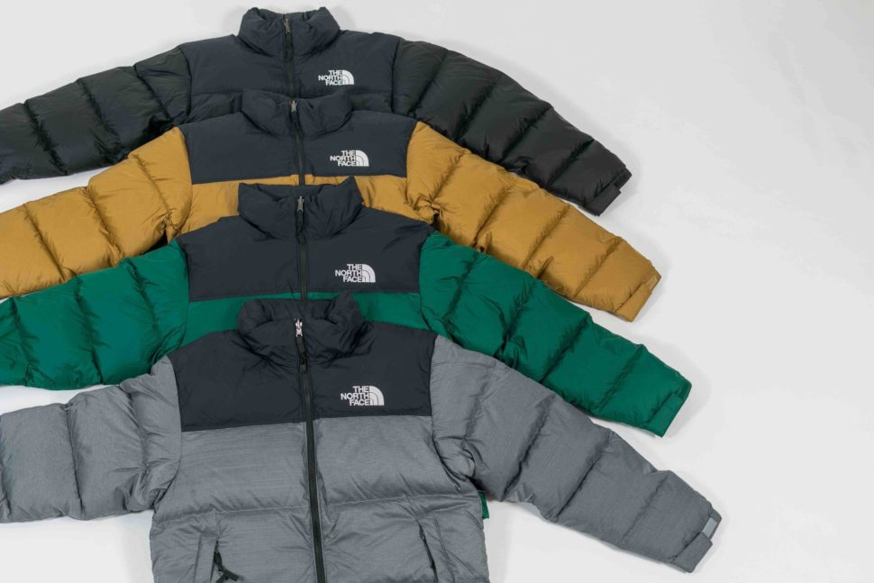 The north face Nuptse Jacket 1996