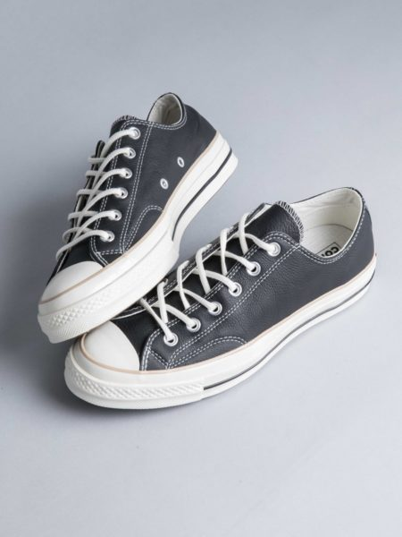 Converse Chuck Taylor 70 OX Light Fawn brussels