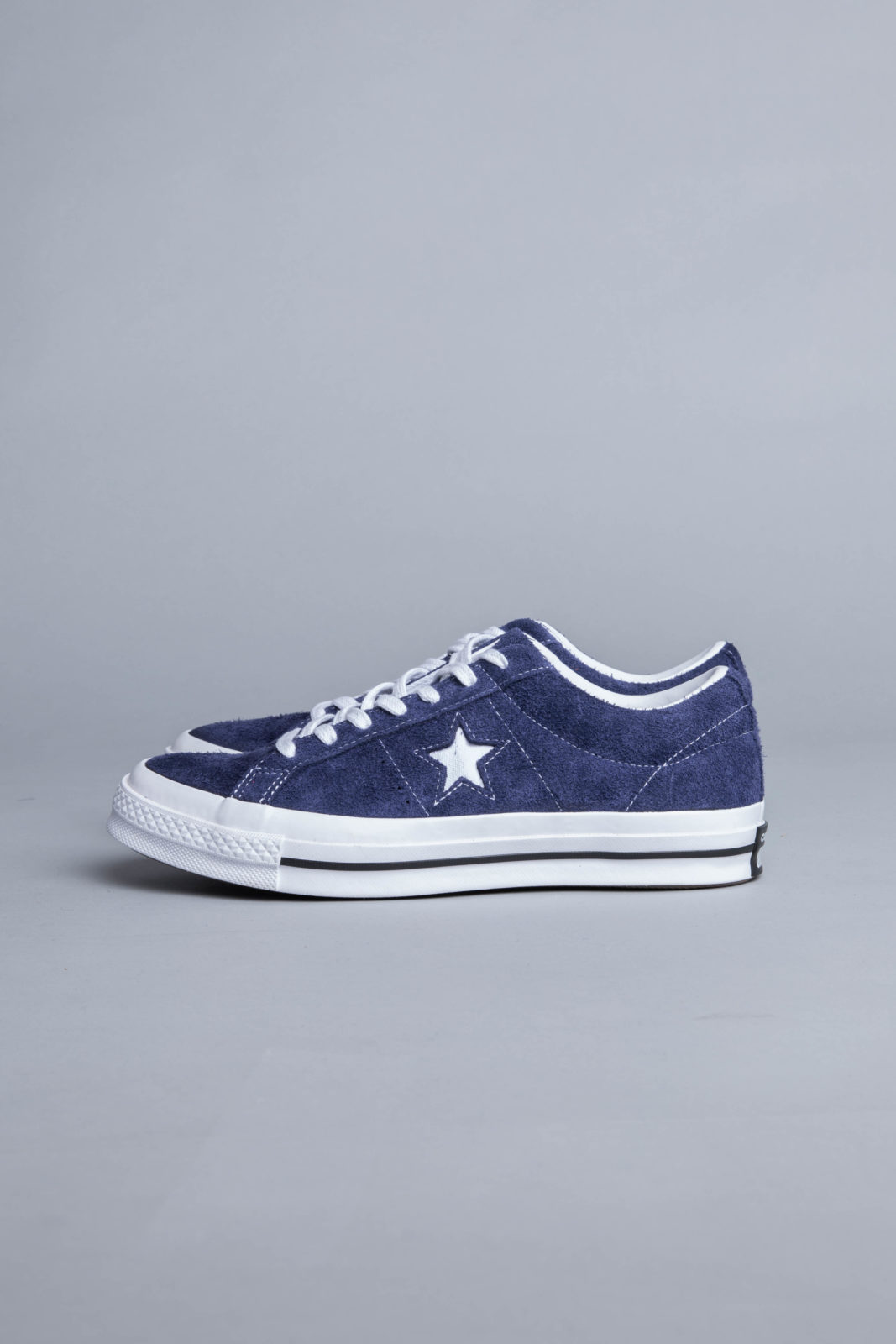eae66f9bcde6 Converse One Star OX Eclipse White • Centreville Store in Brussels