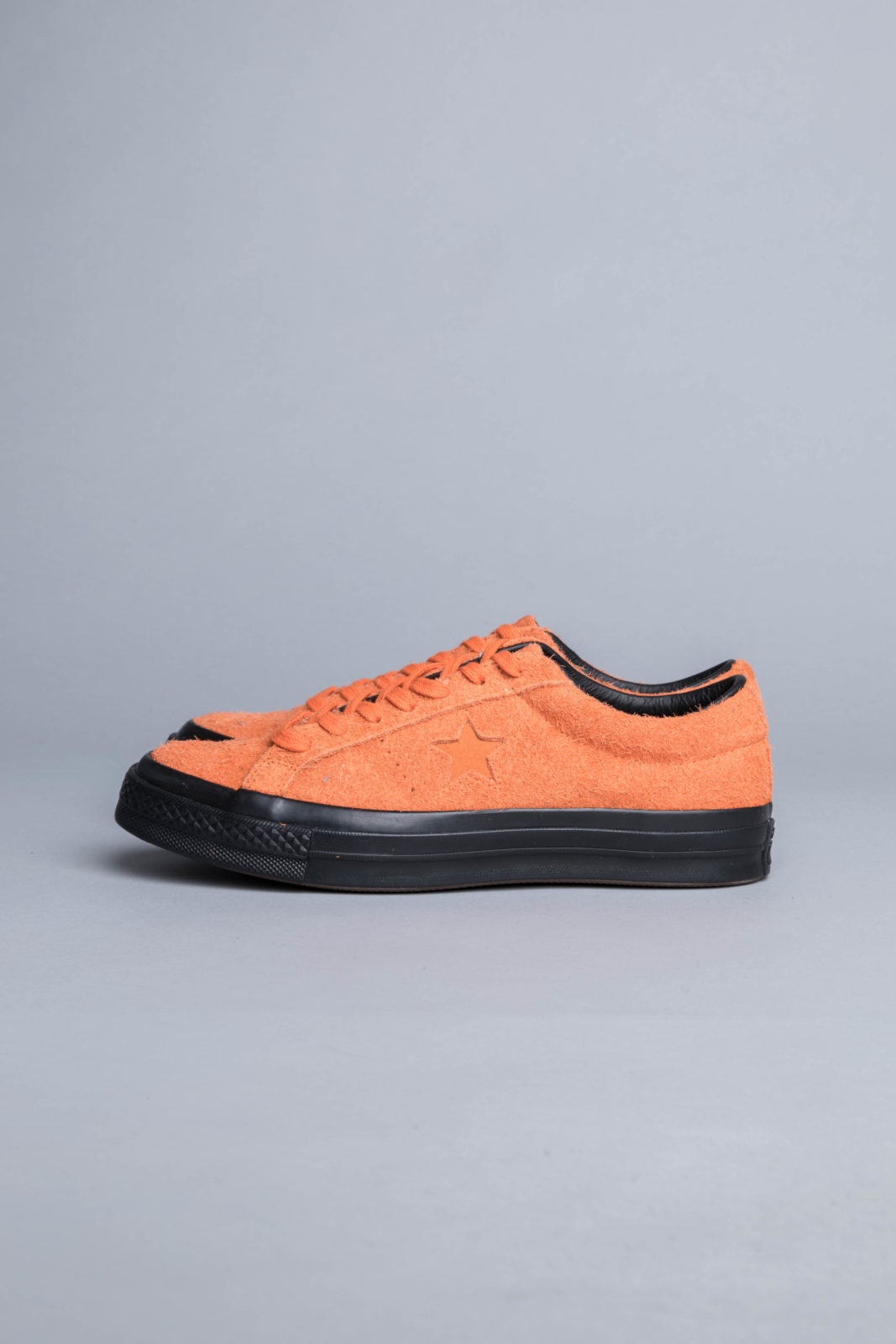 951b1e24f77 Converse One Star OX Orange Tiger • Centreville Store in Brussels