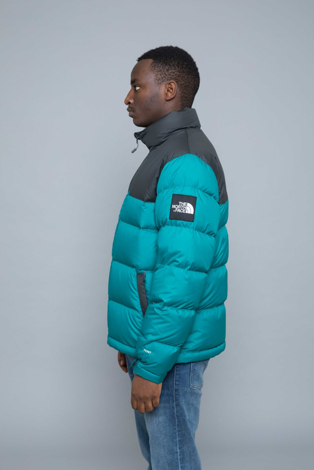 84c5700980a9 The North Face 1992 Nuptse Jacket Everglade • Centreville Store