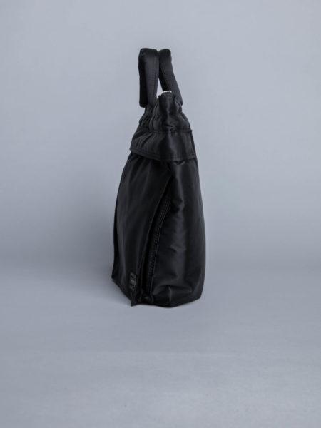 Porter Yoshida Briefcase Black luggage