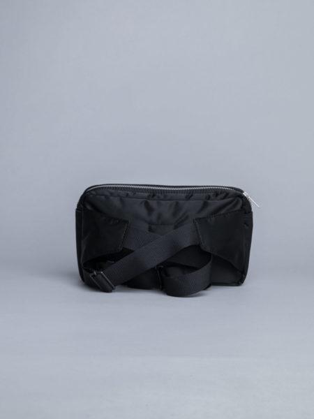 Porter Yoshida Waist Bag Black brussels