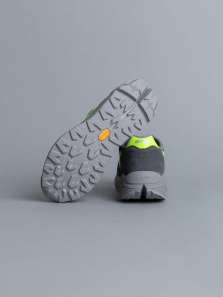 Hi-Tec Silver Shadow RGS Grey Neon Yellow sales