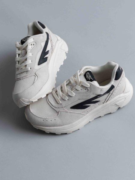 Hi-Tec Silver Shadow RGS Offwhite shoes